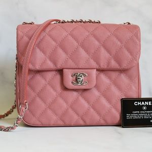 Chanel Medium Urban Companion (2018 SS)